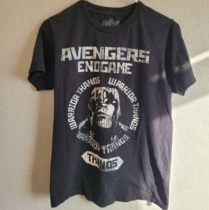 Thanos Avengers Tshirt